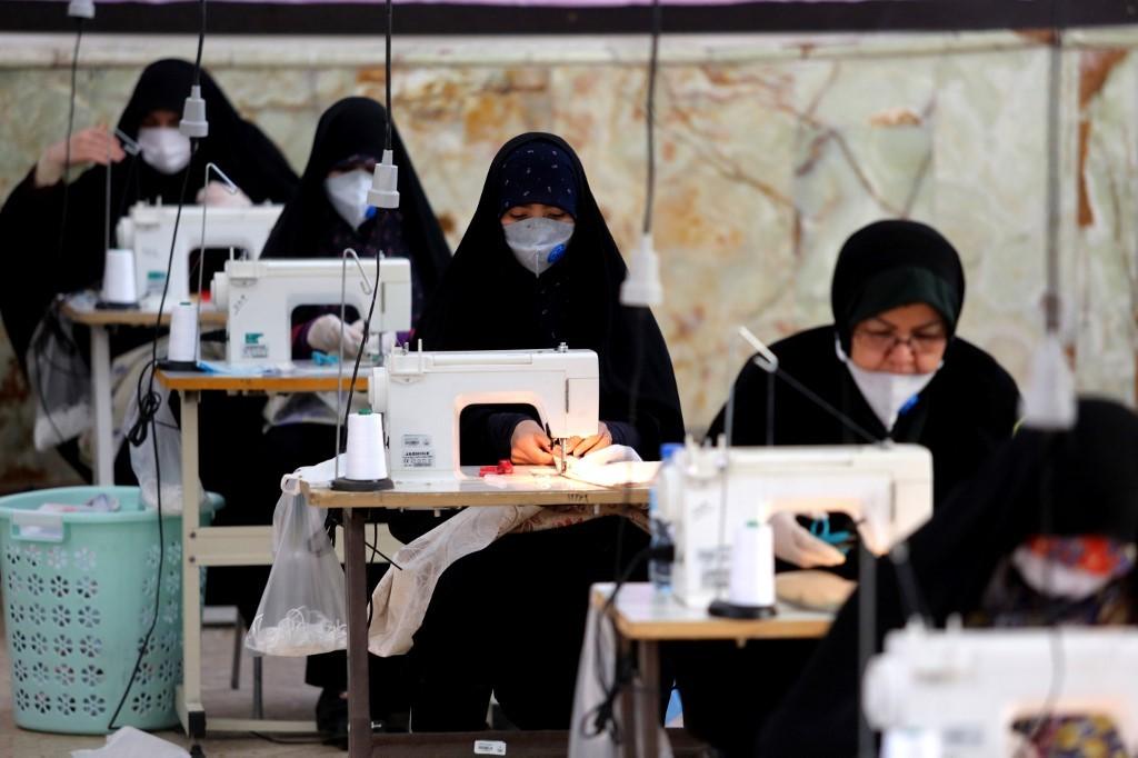 Número de mortos no Irã por coronavírus supera 4.000