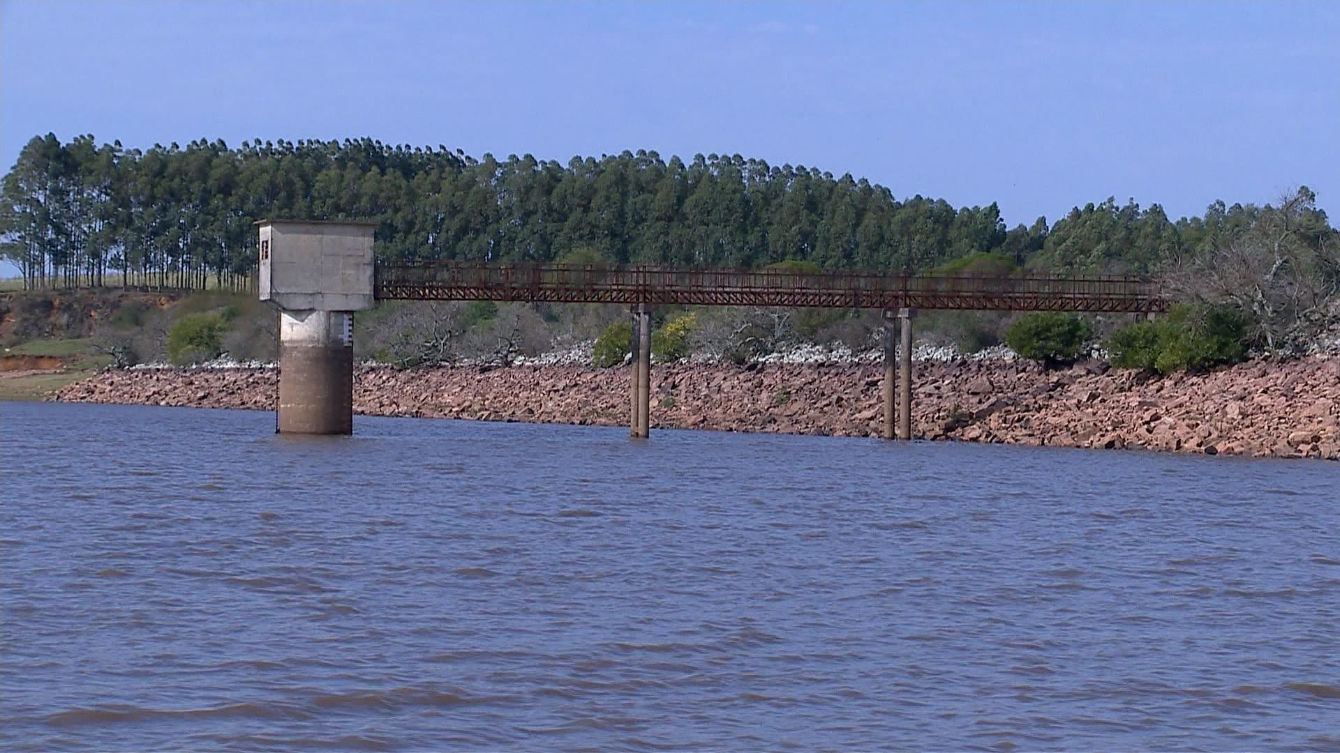 Após quase seis meses, racionamento de água chega ao fim em Bagé