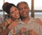 Gilberto Gil e a filha, Bela | Divulgação