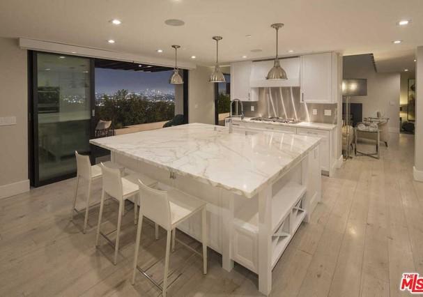 Demi Lovato coloca sua casa à venda (Foto: Reprodução)