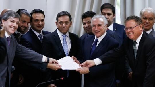 Foto: (Marcos Corrêa/Presidência)
