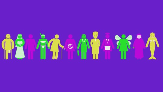 Ações e homenagens marcam o Dia Internacional da Mulher na Globo