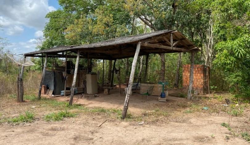 15 trabalhadores são resgatados de condições análogas a escravidão no interior do MA
