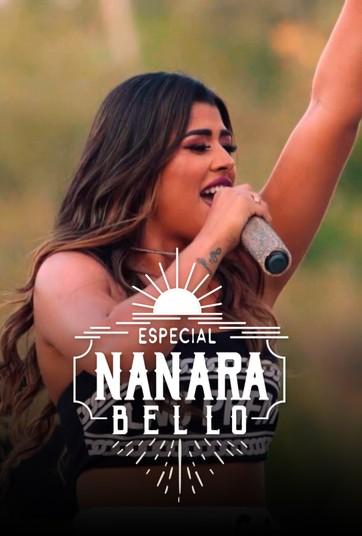 Especial Nanara Bello