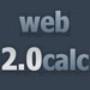 Web 2.0 Calc