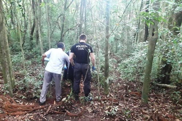 Dois homens são presos por suspeita de matar e carbonizar  jovem em Taquara