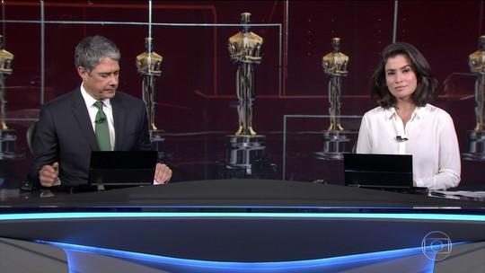 Discursos marcam o Oscar 2018; 'A forma da água' é o grande vencedor