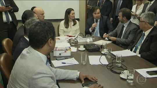 Relator admite retirar prisão após 2ª instância de pacote anticrime