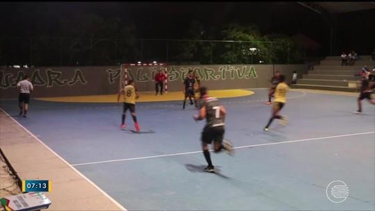 PHC-PI vence mais uma, se classifica e embala no Brasileiro de handebol