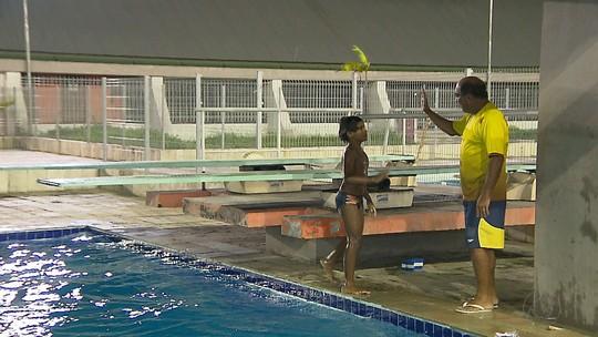Paraibano vai comandar seleção brasileira de saltos ornamentais na Universíade