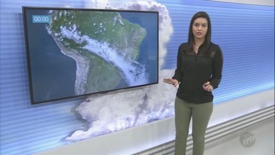 Terça-feira tem previsão de dia sem chuva e frio pela manhã
