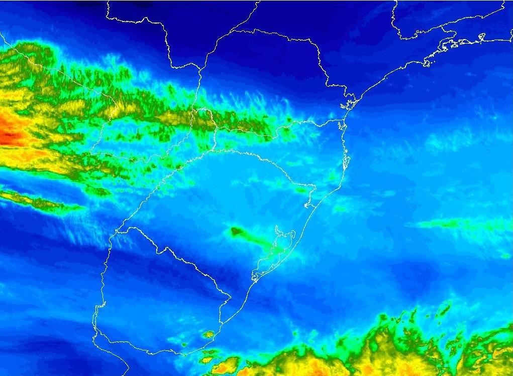 Após dia de sol e calor, chuva deve voltar ao Rio Grande do Sul neste fim de semana