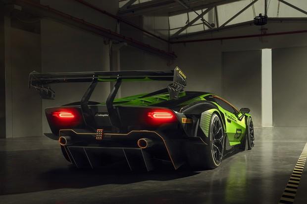 Lamborghini Essenza SCV12 (Foto:  Divulgação)