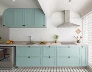 Arrumada e funcional: 10 dicas de ouro para organizar a cozinha