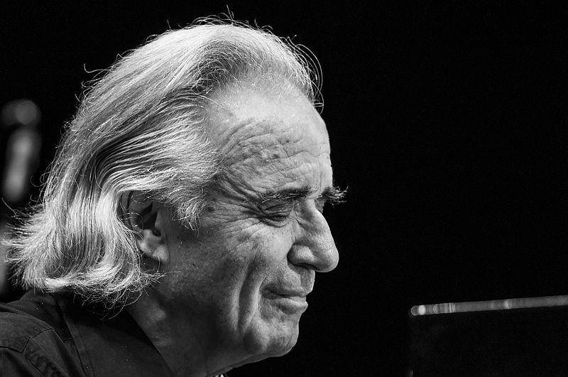 O maestro João Carlos Martins (Foto: Wikimedia Commons )