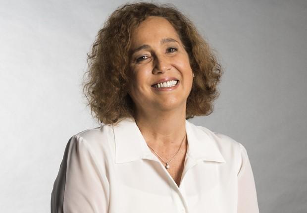 Claudia Jimenez (Foto: Divulgação/TV Globo)