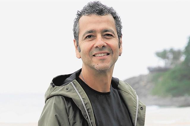 Marcos Palmeira (Foto: Ronaldo Nina)