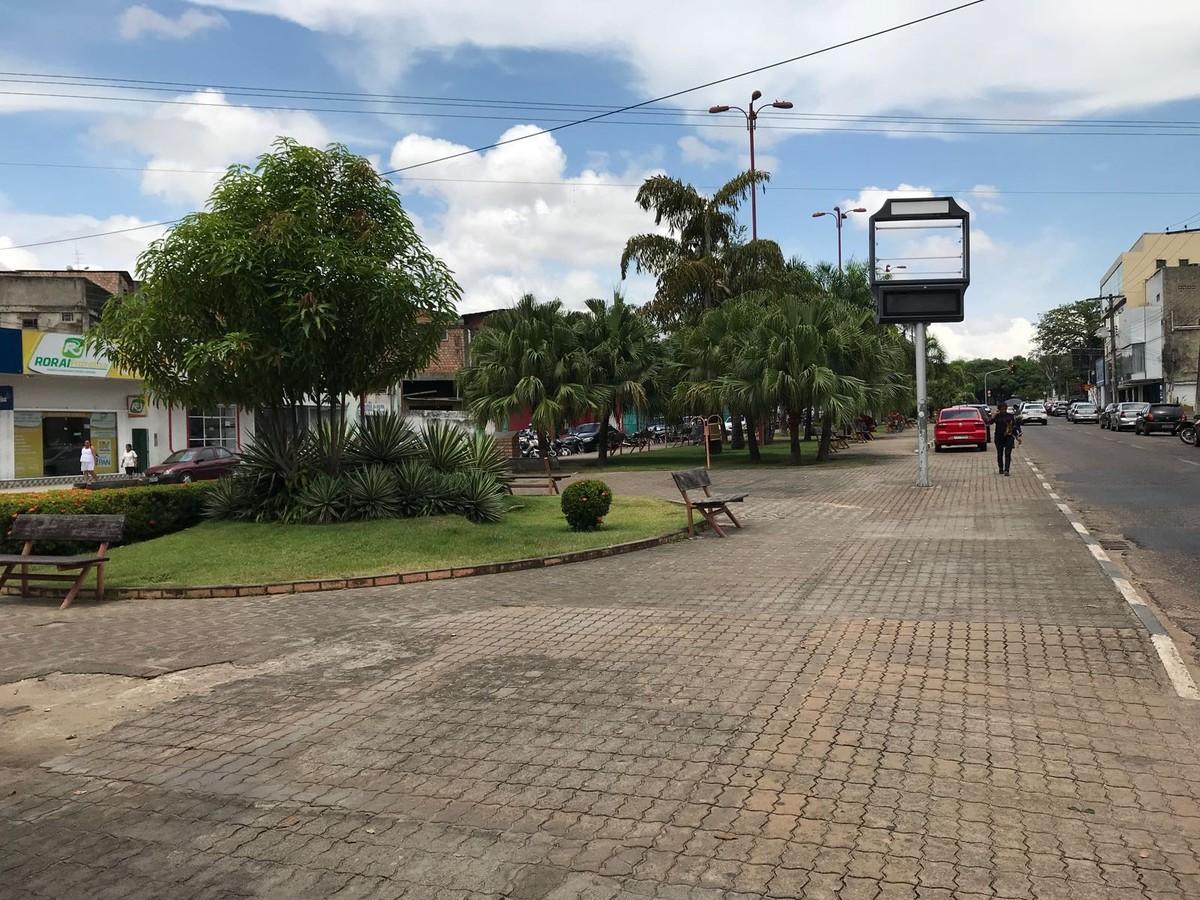 Justiça manda suspender obras de camelódromo no Centro de Boa Vista