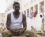Seu Jorge em 'Irmandade' | Aline Arruda/Netflix