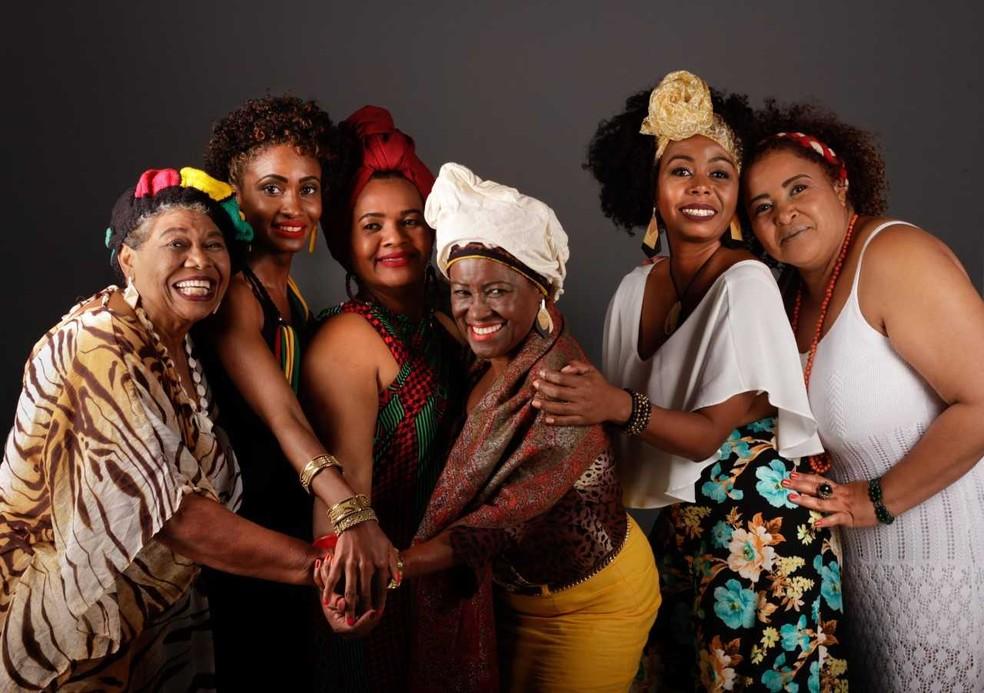 Mulheres negras e suas histórias de luta são tema de mesa redonda em Montes Claros (Foto: Márvila Araújo)