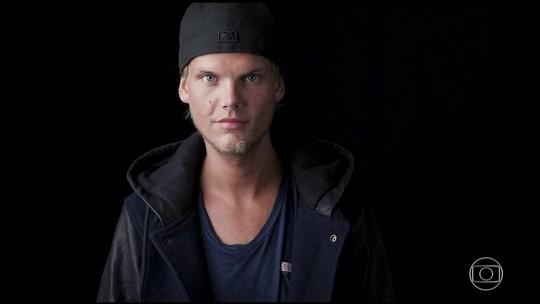 DJ sueco Avicii morre aos 28 anos