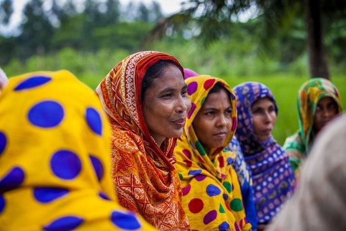 mulher-rural (Foto: Reprodução/Twitter)