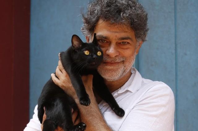 Eduardo Moscovis (Foto: Fabiano Battaglin/Gshow)