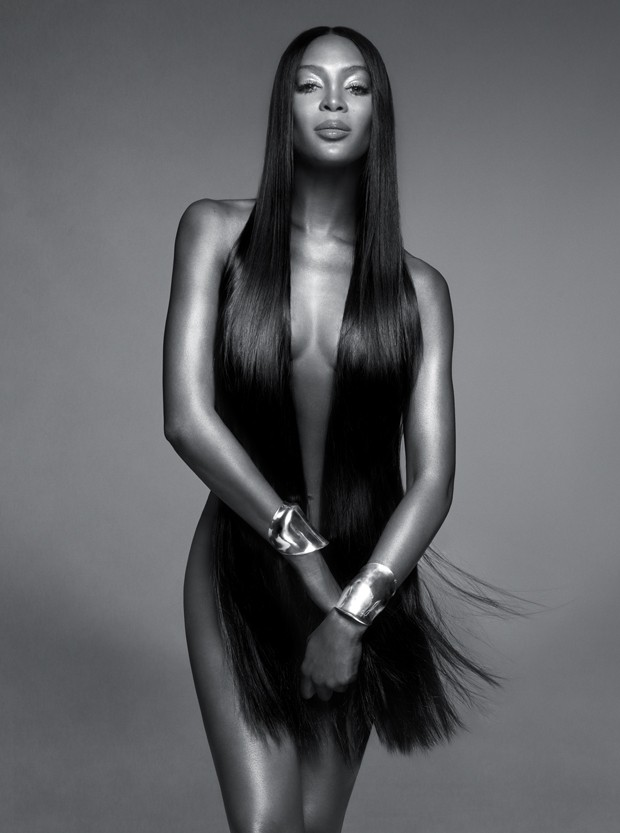 Naomi Campbell (Foto: Grosby Group)