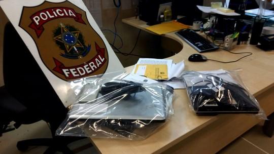 Nove investigados na Operação Sesmaria Alagoana foram afastados das funções em prefeituras, diz PF