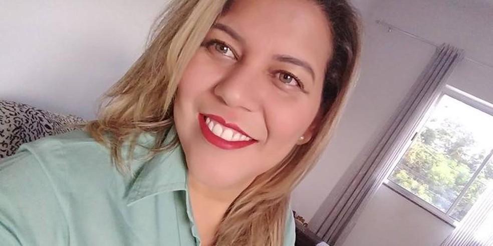lenilda andrade face3 - Família paraense percorre hospitais em Brumadinho (MG) à procura de vítima da tragédia
