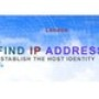 Find IP Adress