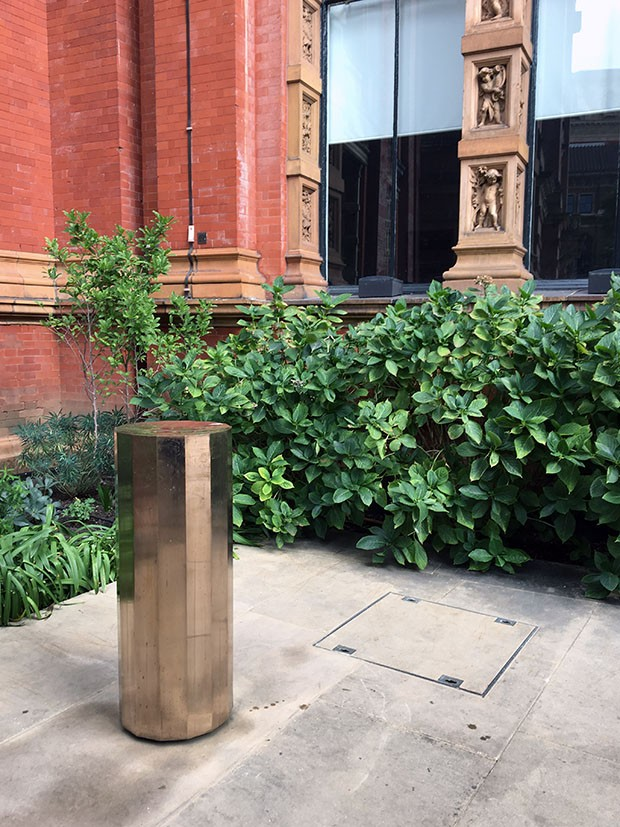 London Design Festival 2018: Destaques do Victoria & Albert Museum (Foto: Giovanna Maradei)