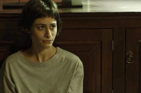 Luisa Arraes é Manu em 'Segundo Sol' (Foto: Reprodução)