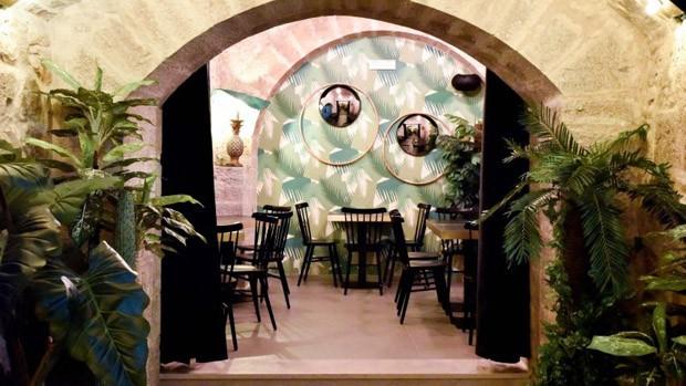 Casa Vogue Ama bares dos sonhos (Foto: divulgação)