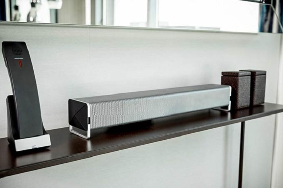 Yarra 3DX traz design em metal (Foto: Divulgação/Kickstarter)
