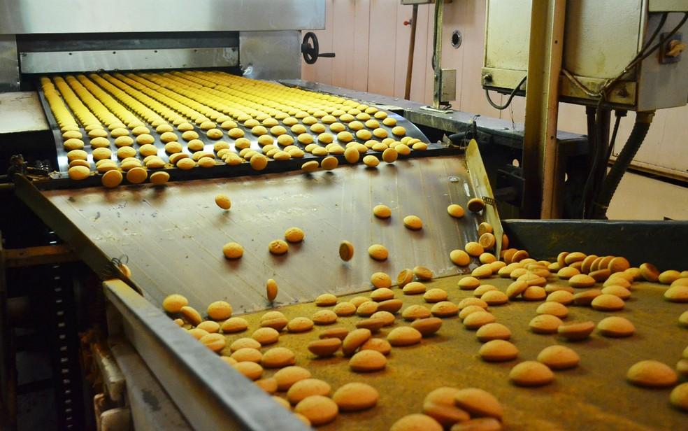 Em Pernambuco, indústria de alimentos foi o setor com maior número de postos de trabalho encerrados em março de 2018 (Foto: Adriano Oliveira/G1)