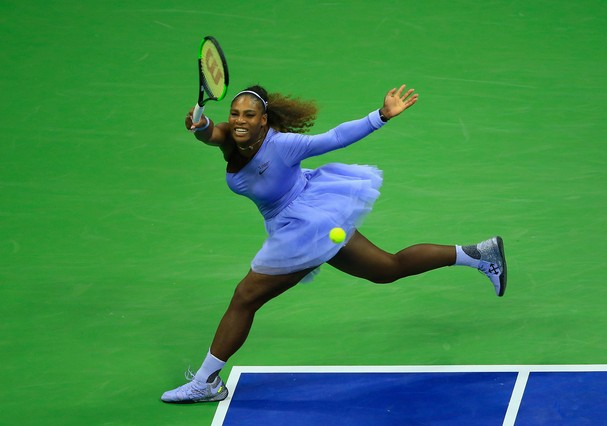 Serena Williams (Foto: Getty Images for USTA)