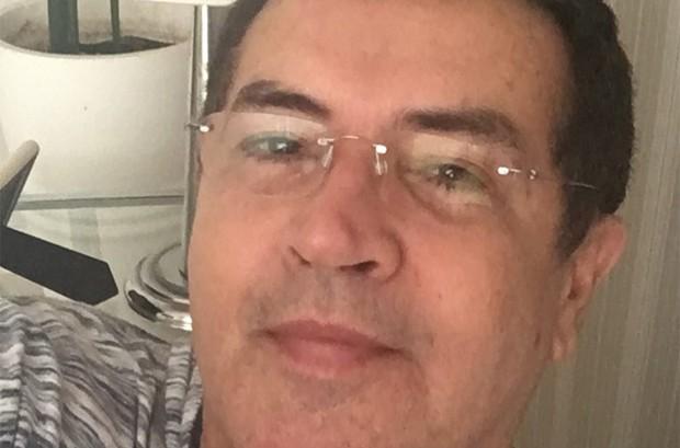 Beto Barbosa (Foto: Reprodução / Twitter)