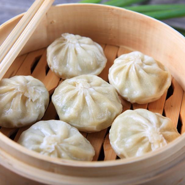 Dumpling  (Foto: Thinkstock)