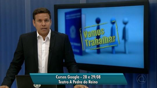 Google abre inscrições para treinamentos presenciais gratuitos em João Pessoa