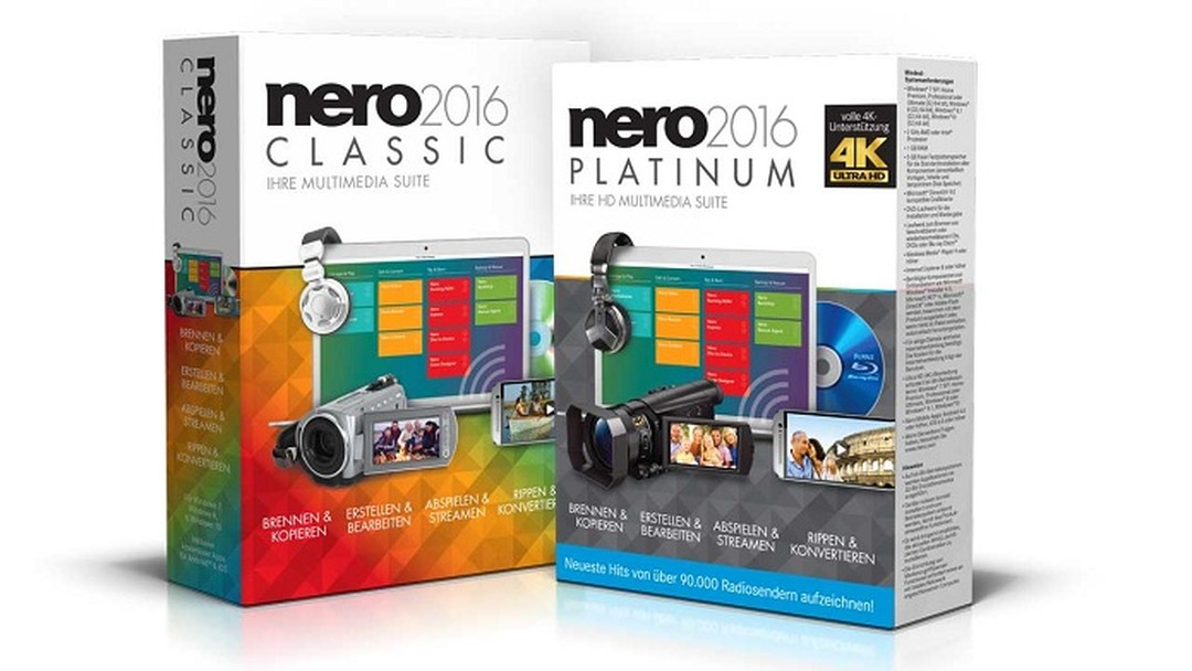 Nero 2017 download techtudo ccuart Choice Image