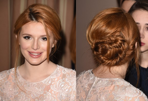 Bella Thorne (Foto: Getty Images)