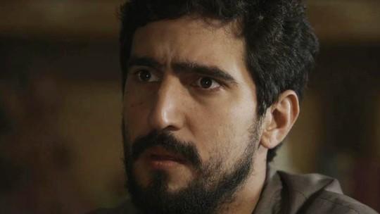 Rania desmascara Dalila para Jamil: 'Esse filho não é seu'