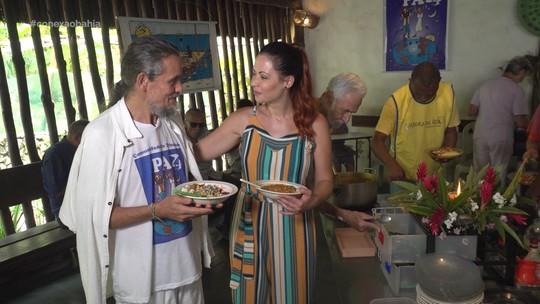 Comunidade muda a vida de pessoas em situação de rua em Salvador