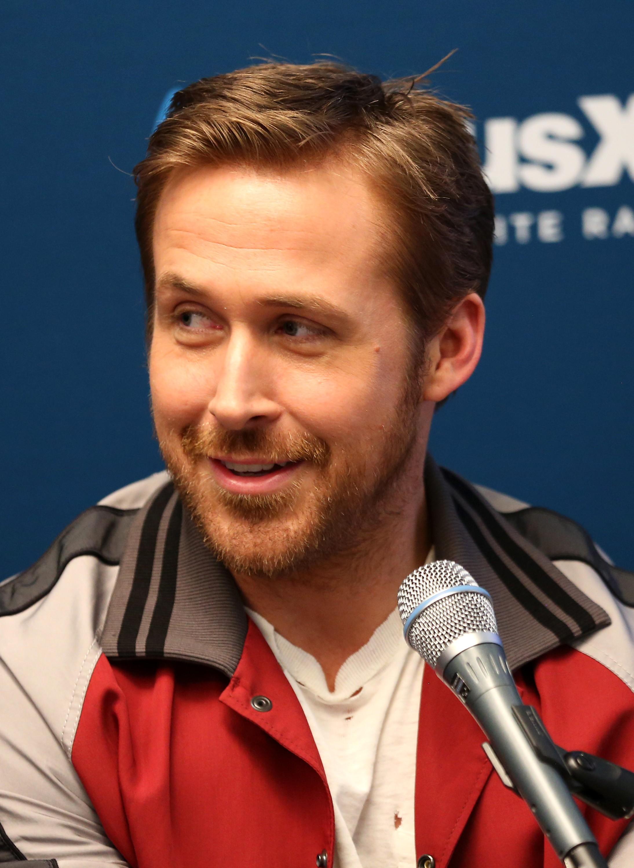 Ryan Gosling em 2016 (Foto: Getty Images / Robin Marchant)