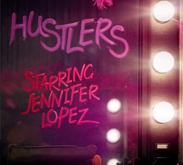 O post de Jennier Lopez anunciando a produção de seu próximo filme (Foto: Instagram)