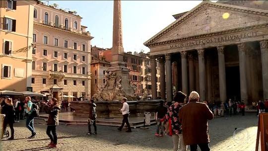 Itália muda conceito de idoso para 75 anos