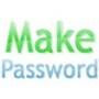 MakePassword