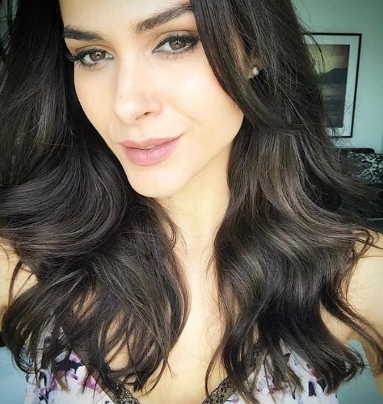 Fernanda Machado (Foto: Reprodução)