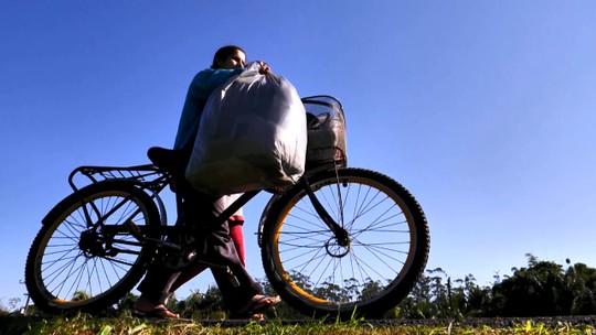 Conheça a cidade paranaense que tem mais bicicletas que moradores (parte 1)